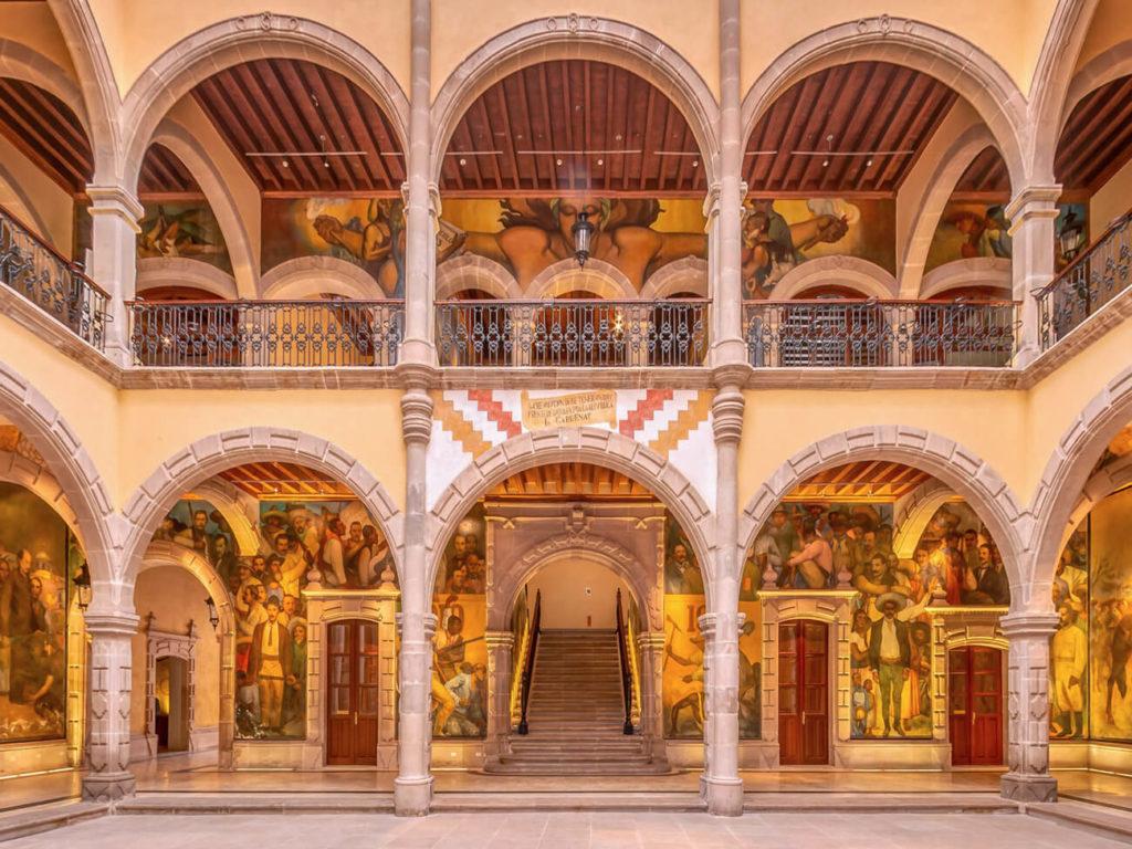 Museo General Francisco Villa