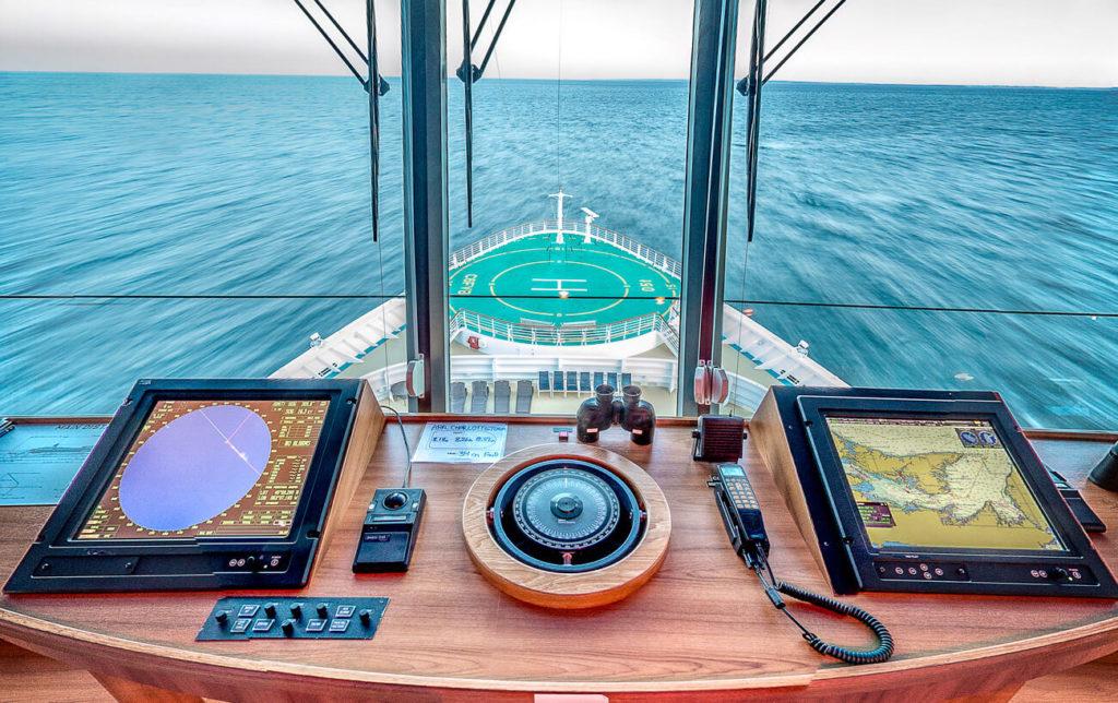 """""""Serenade of the Seas"""""""
