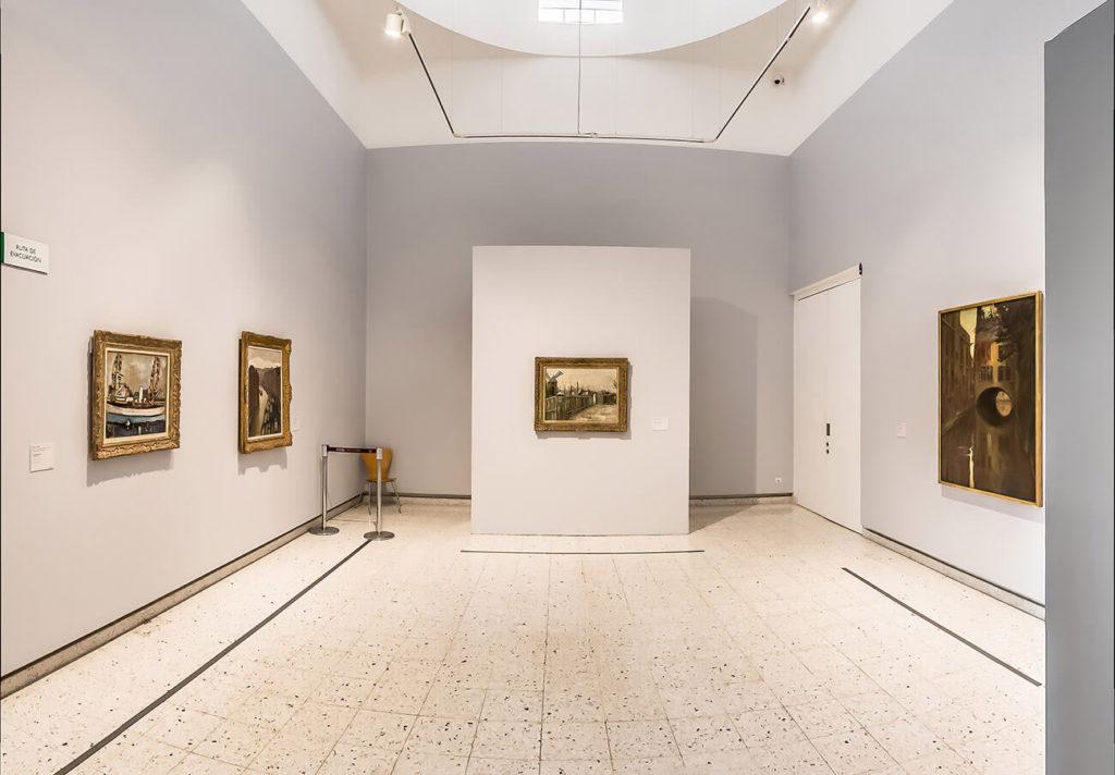 Museo de las Artes